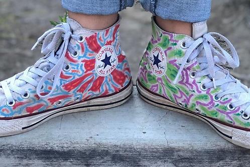 Spirit Shoes