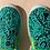 Thumbnail: Knowledge Bomb Shoes