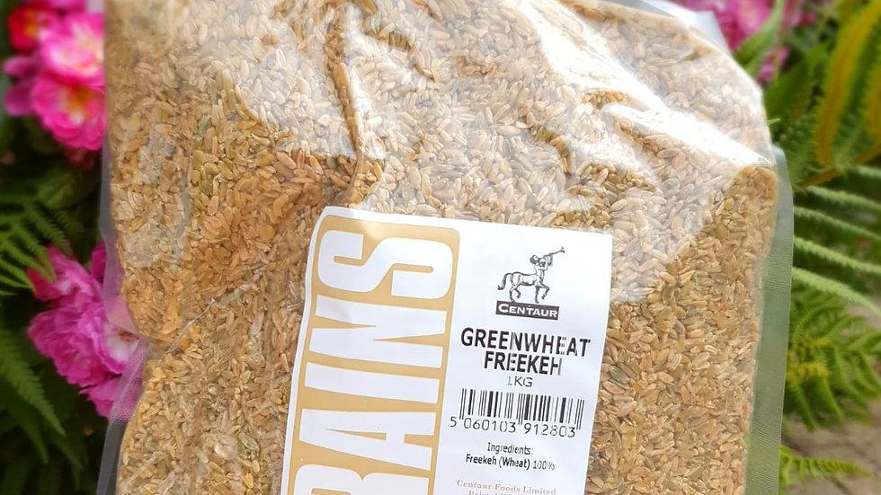 Green Wheat Freekeh 1kg