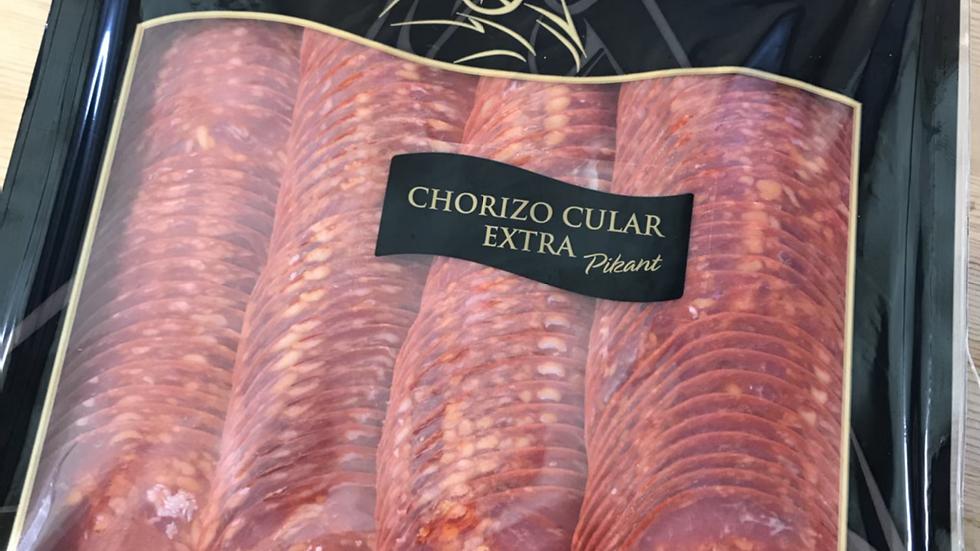 Chorizo Sliced 500g