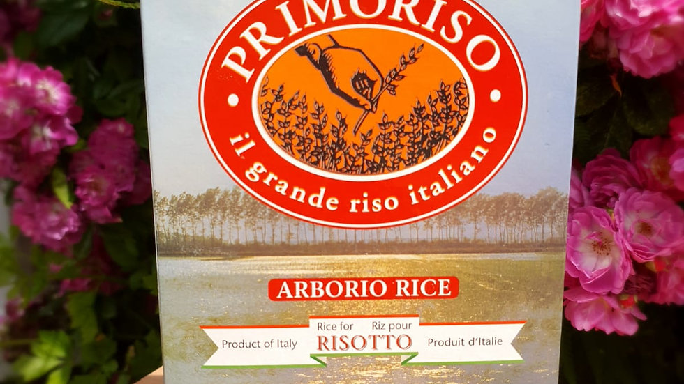 Risotto Rice 1kg