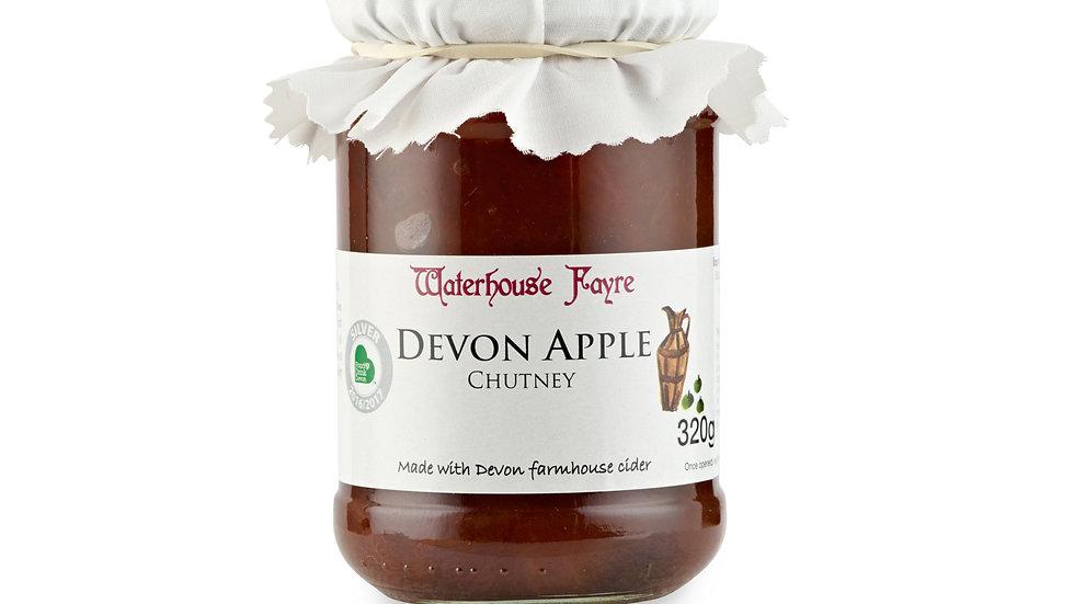 Devon Apple Chutney