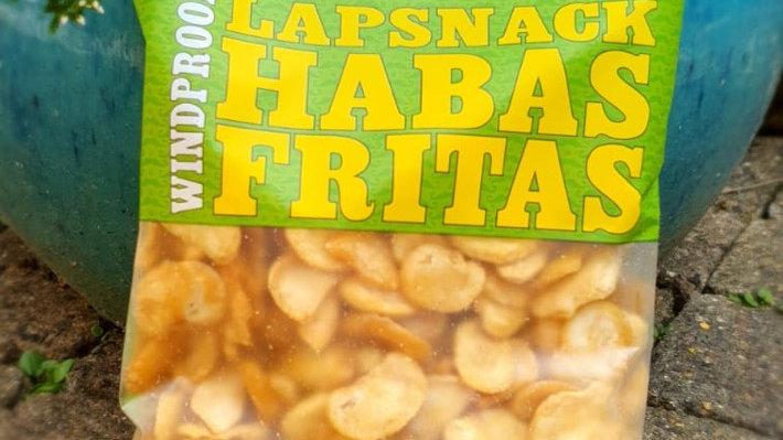 Lapsnacks Habas Fritas