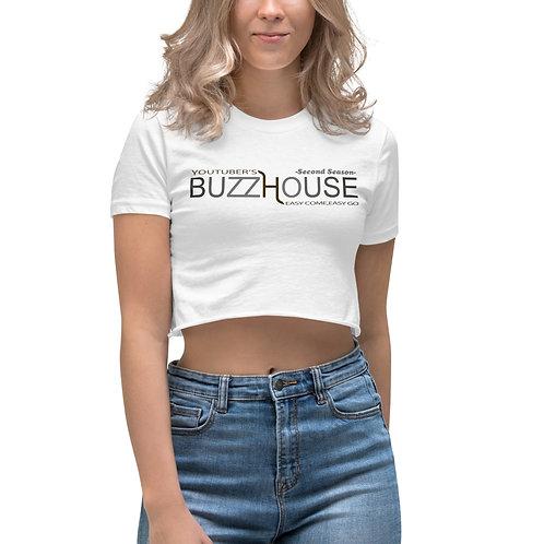 BUZZHOUSE オリジナル レディースクロップトップス