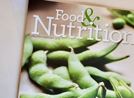 Is soy helpful or harmful for cancer survivors?