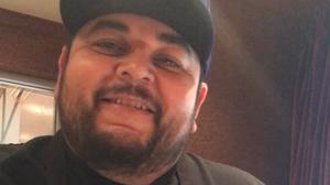 Chef Gabe Garcia