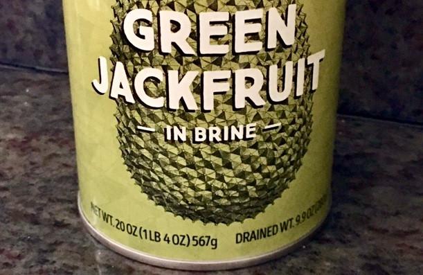 is jackfruit healthy