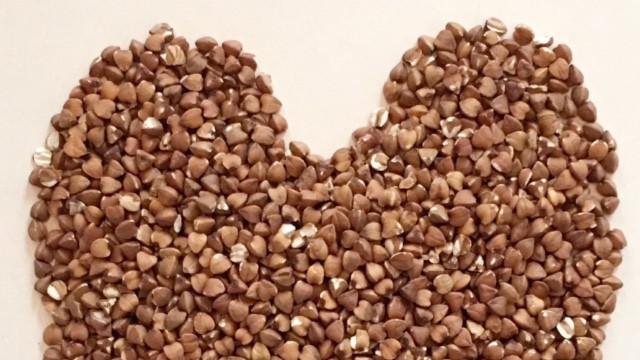 toasted buckwheat