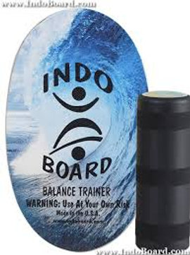 Original Indo Board w/roller ( wave )