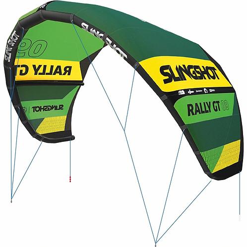 Slingshot 2020 9m Rally GT V1w/ Bar ( used 2x )