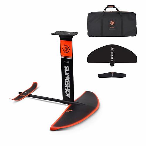 Slingshot 2020 Hover Glide FSUP V3