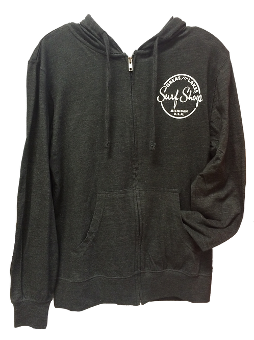 Great Lakes Surf Shop Hoodie