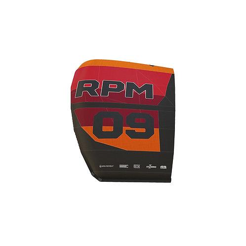"""Slingshot 2020 12m RPM V12 w/compstick 20"""" bar"""