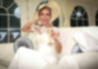 Bridal fun & frolicks