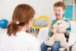 autismo, síntomas de autismo