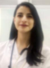 pedriatra Ana María Triana
