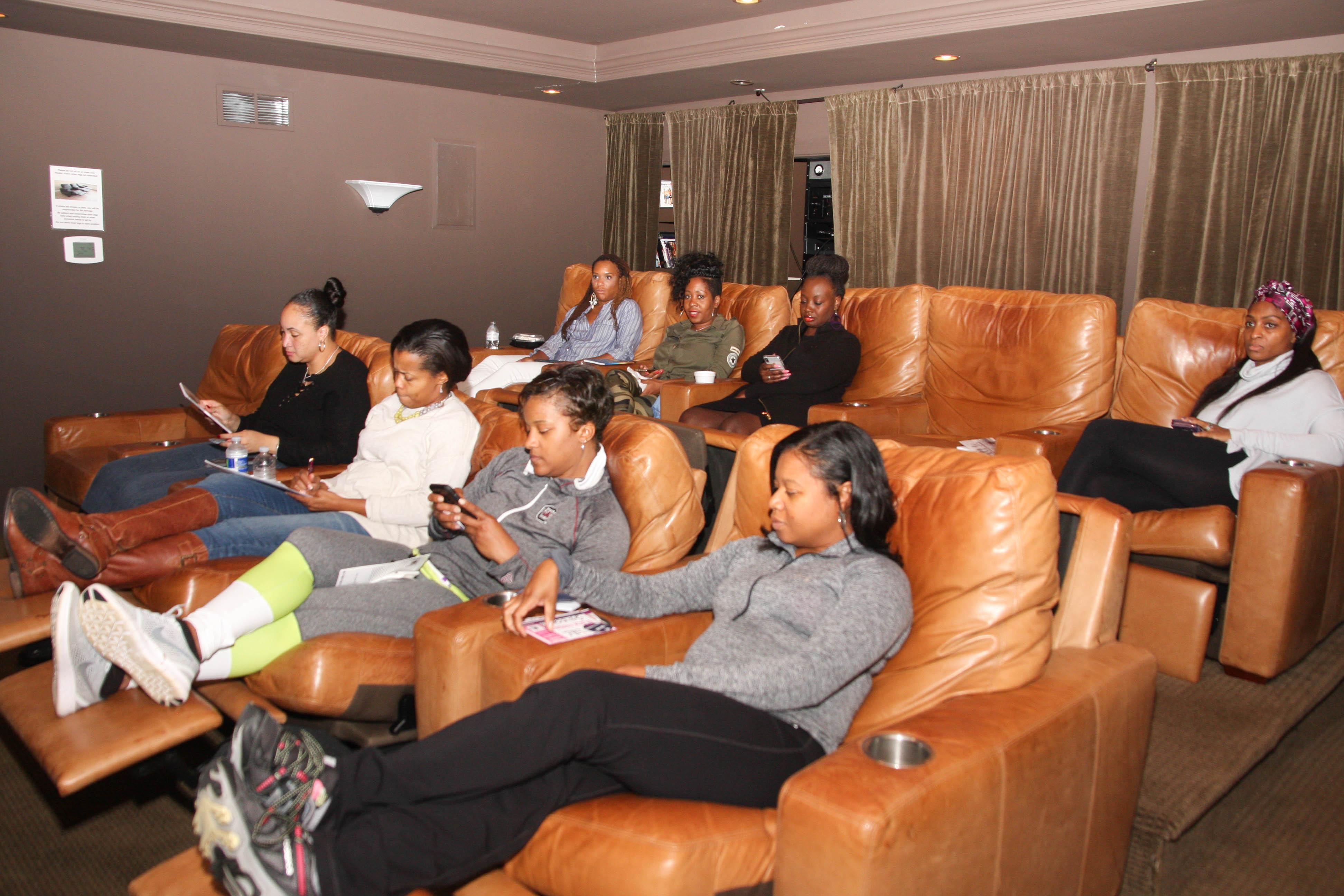 Intimate Workshop Experiences