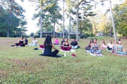 Meditation w/Madison Jaye