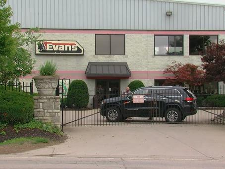 """""""Judge must choose prison or probation for Evans Landscaping owner Doug Evans"""""""