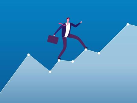 Mark Shank on Overcoming the Steep Curve