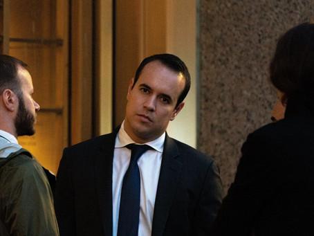 Former Goldman Sachs Banker Pleads Guilty in Insider-Trading Case