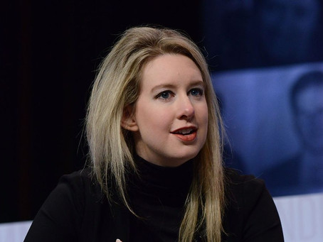 """""""Debunked Blood-Testing Startup Theranos Is Still Getting Patents From Federal Agency"""""""