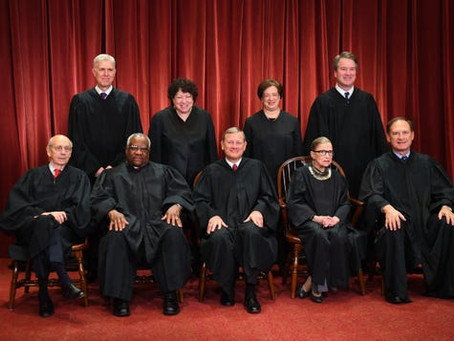 Liberal groups seek to make Supreme Court an issue in the 2020 race, and conservatives exult