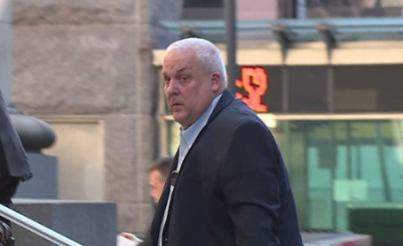 Evans Landscaping owner Doug Evans pleads for home confinement over prison due to COVID fears