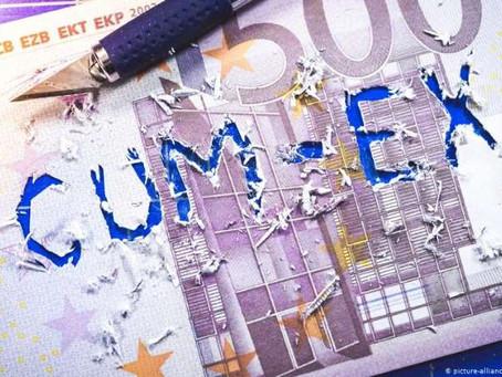 Cum-ex: UK bankers sentenced in Germany's biggest tax fraud case
