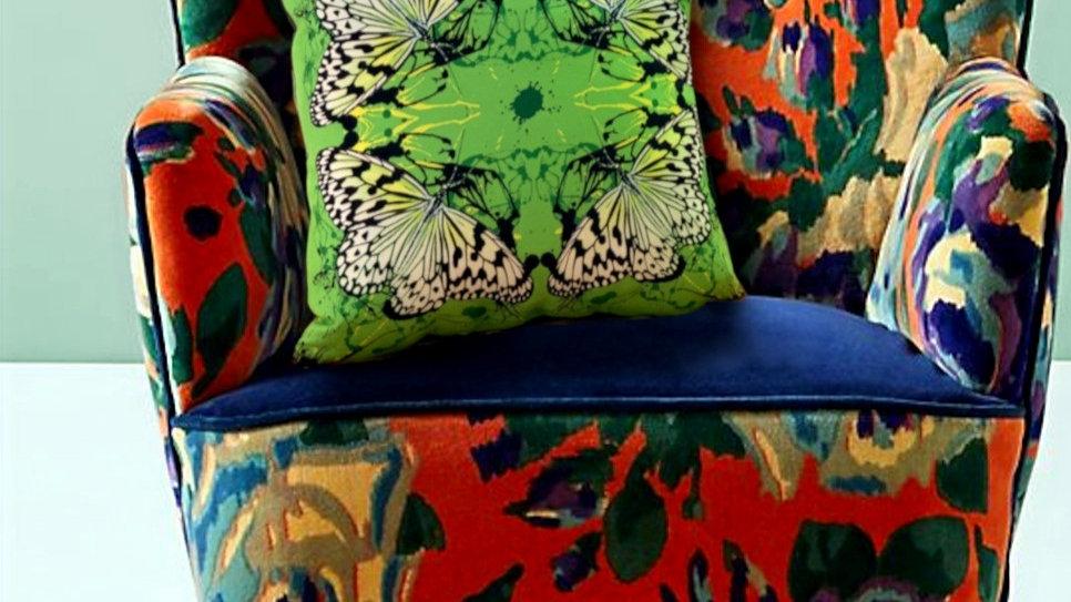 Metamorphosis Cushion