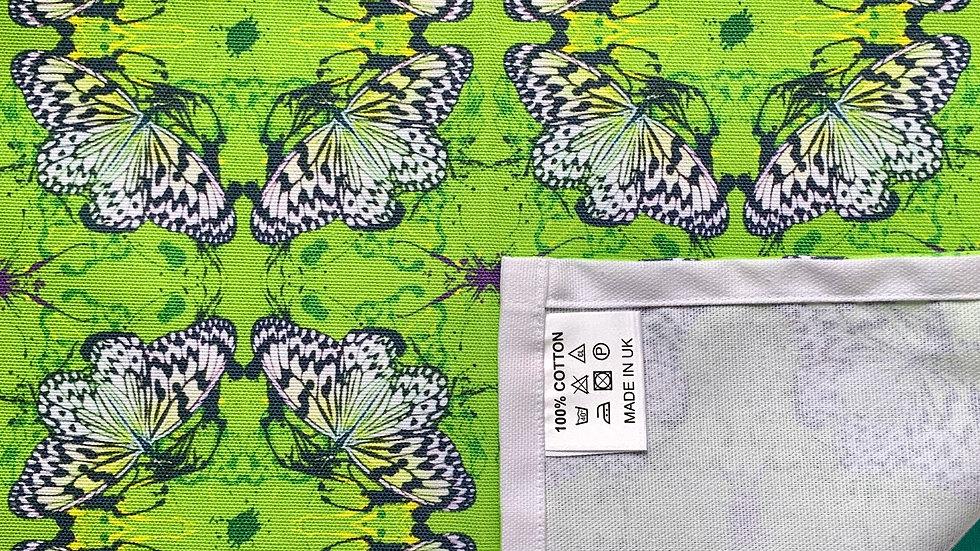 Metamorphosis Tea towel