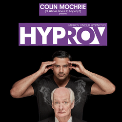 Colin Mochrie's HYPROV