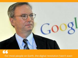 Alphabet (Google) CEO 話你聽:為甚麼要早一點讓您的小朋友學編程(Coding)?