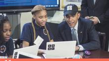 前美國總統奧巴馬 話你聽:為甚麼要早一點讓您的小朋友學編程(Coding)?