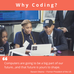 What Former President Obama thinks about coding?