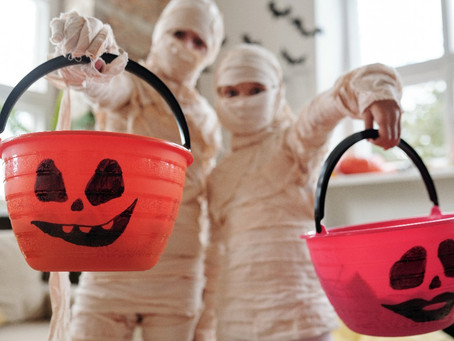 Tips and Tricks for Tricks and Treats