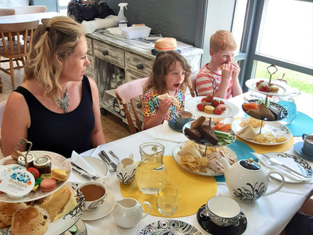 Boom Review: Denby Pottery Village