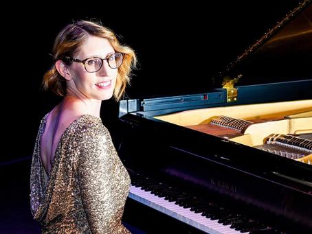 Emerging Artist Q and A: Megan Eda Hollweck, music educator