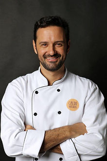 Chef Rodrigo Macedo