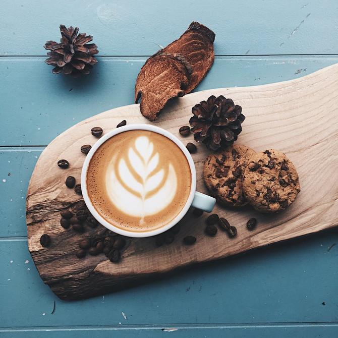 """Café """"à Prova de Balas"""" Low Carb - colab com Batata Assando"""