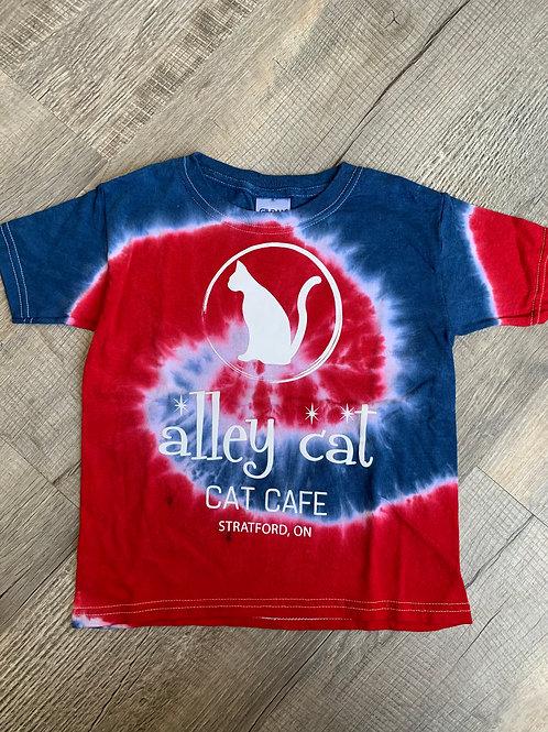 Kids Tye Dye T-Shirt
