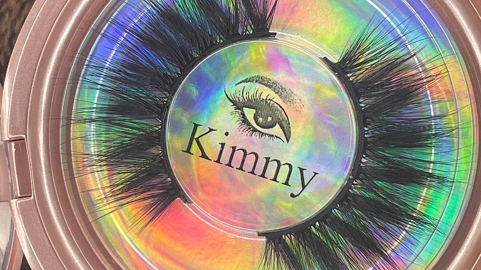 Kimmy Mink Strip Lash