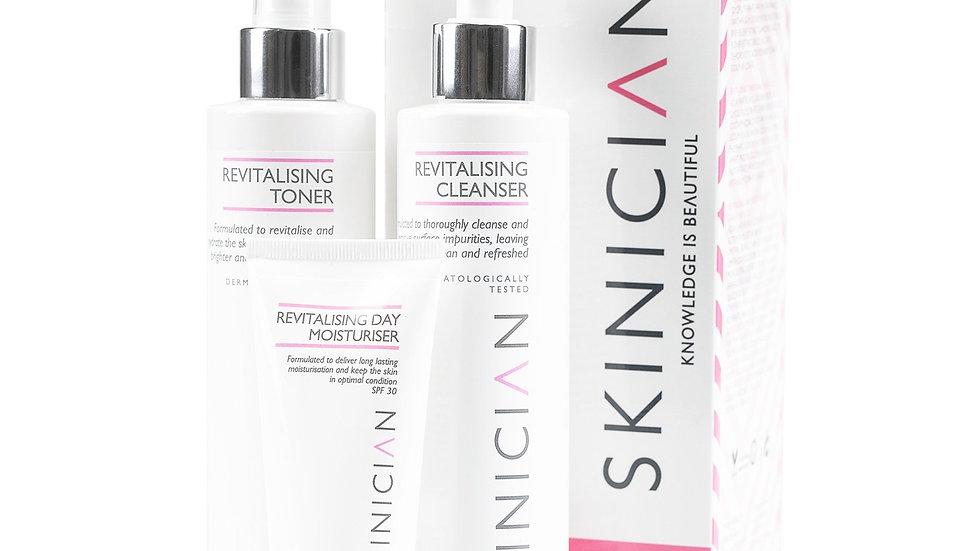 Skinician Revitalising Gift Set