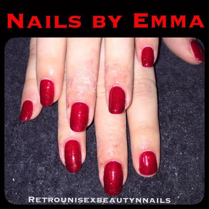 Facebook - Gel Polishes by Emma