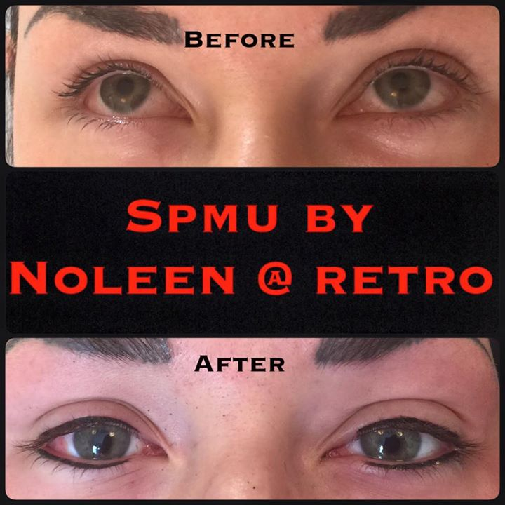 Semi Permanent Makeup By Moi