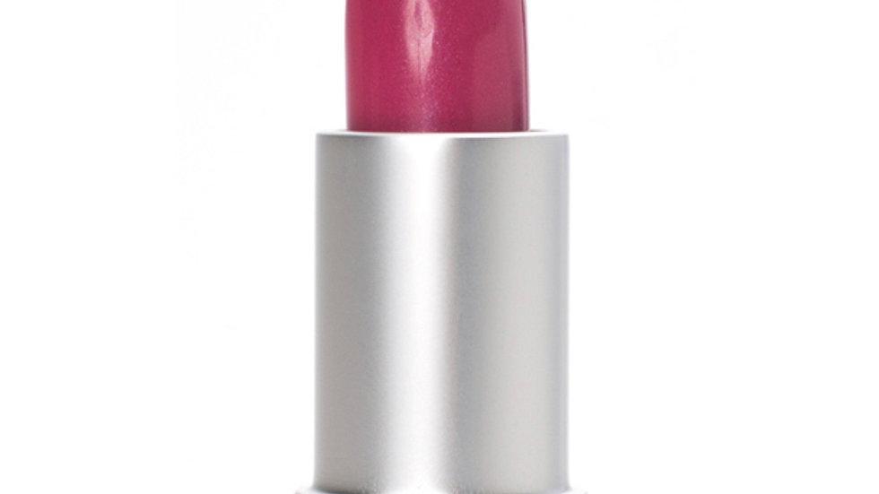 Fuschia Créme Lipstick - Impatient Pink