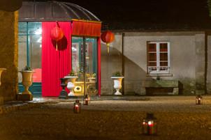 Nouvel an chinois à Grand'Maisons