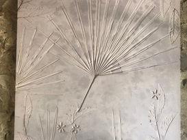 Concrete Tile, 2019