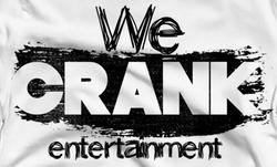 We Crank Ent. Logo.png