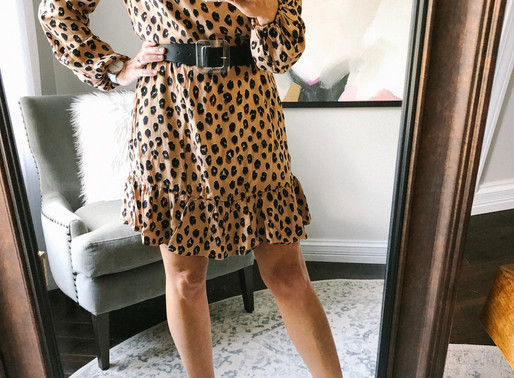 Styling outside of the box with fall must haves